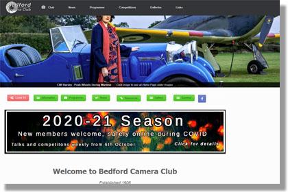 Bedford Camera Club