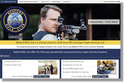 Bedford Rifle Club