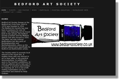 Bedford Art Society