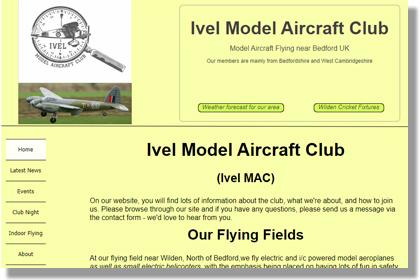 Ivel Model Aircraft Club