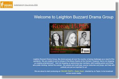 Leighton Buzzard Drama Group