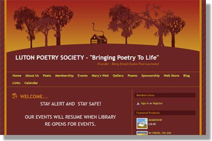 Luton Poetry Society