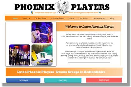 Phoenix Players (Luton)